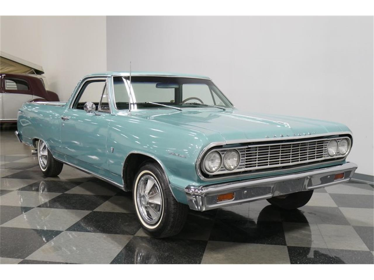 Large Picture of Classic '64 El Camino - $23,995.00 Offered by Streetside Classics - Nashville - QI3A