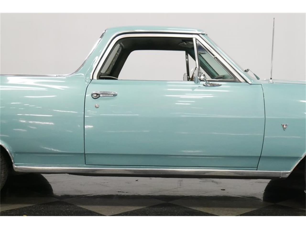 Large Picture of Classic '64 Chevrolet El Camino - $23,995.00 - QI3A