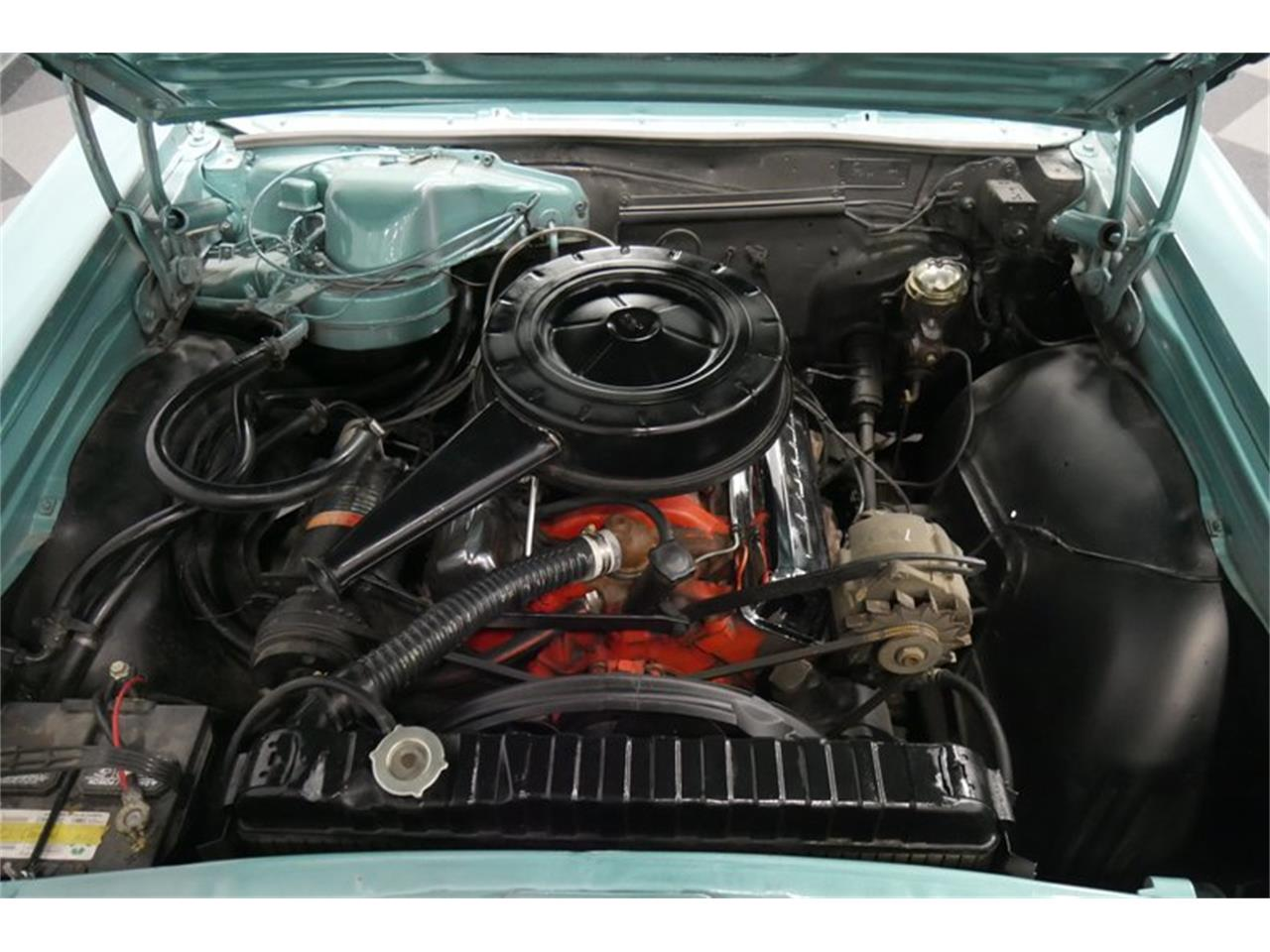 Large Picture of '64 El Camino located in Lavergne Tennessee - QI3A