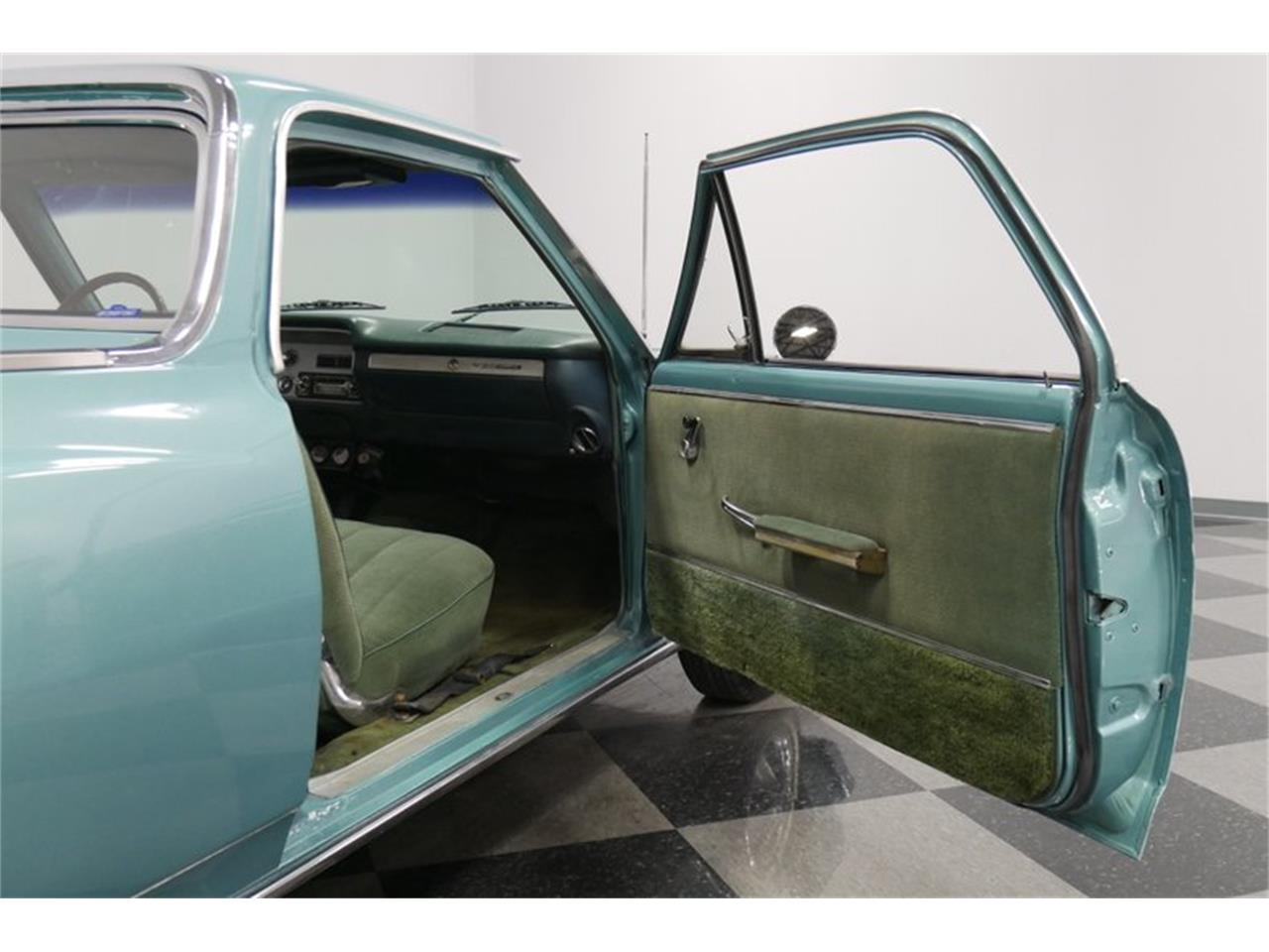 Large Picture of 1964 Chevrolet El Camino located in Lavergne Tennessee - $23,995.00 Offered by Streetside Classics - Nashville - QI3A
