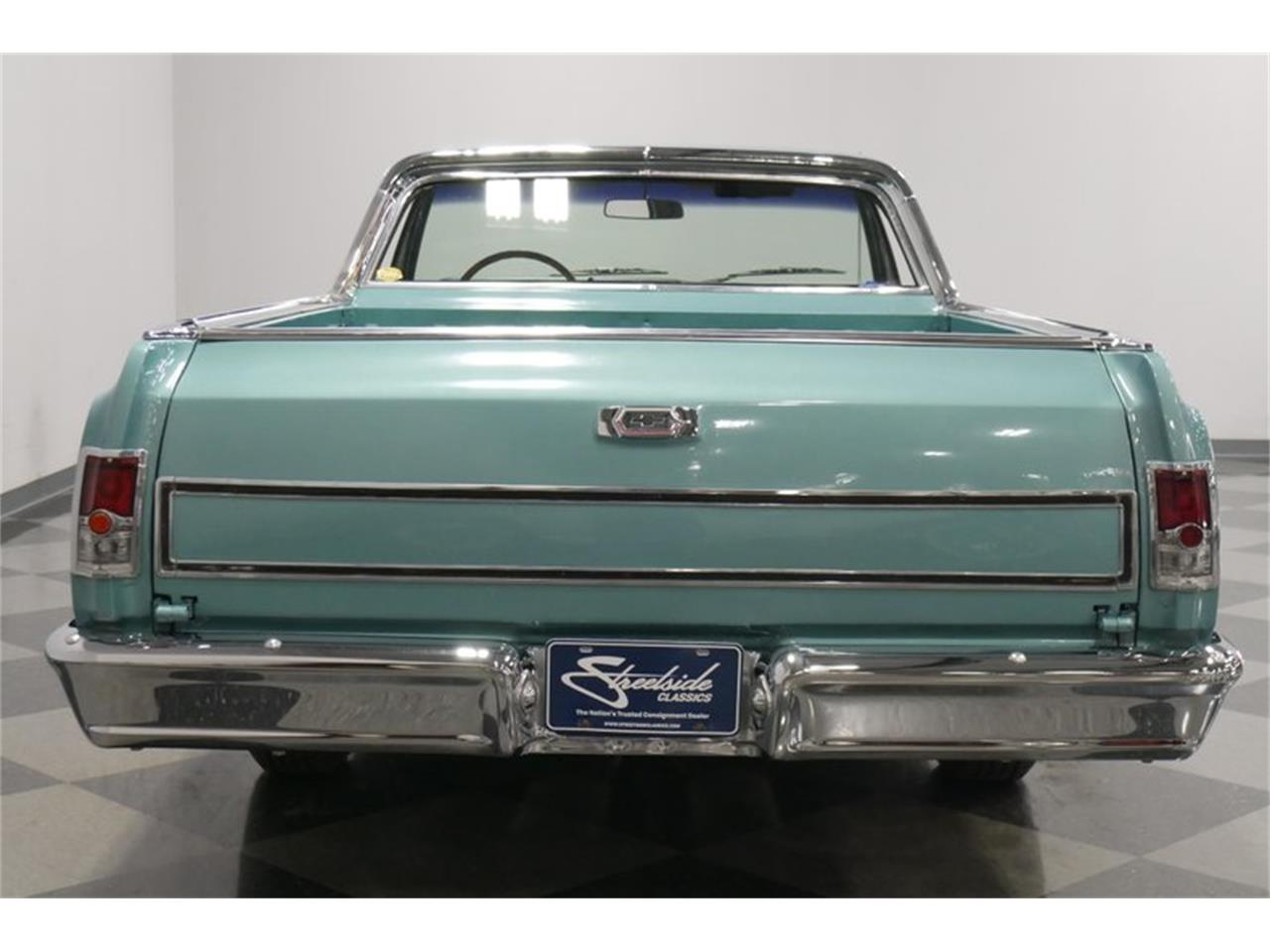 Large Picture of 1964 Chevrolet El Camino Offered by Streetside Classics - Nashville - QI3A