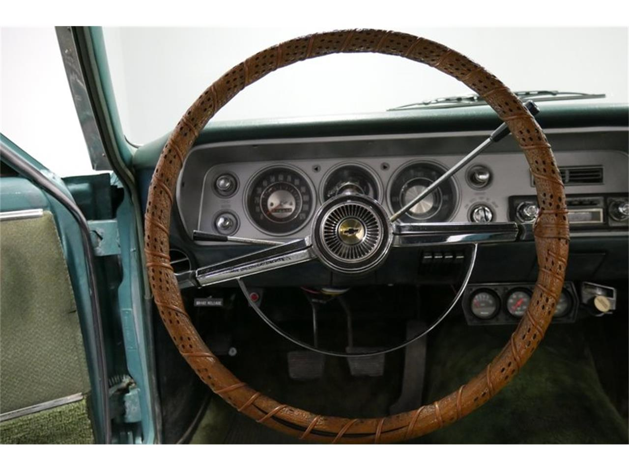 Large Picture of Classic '64 El Camino - $23,995.00 - QI3A