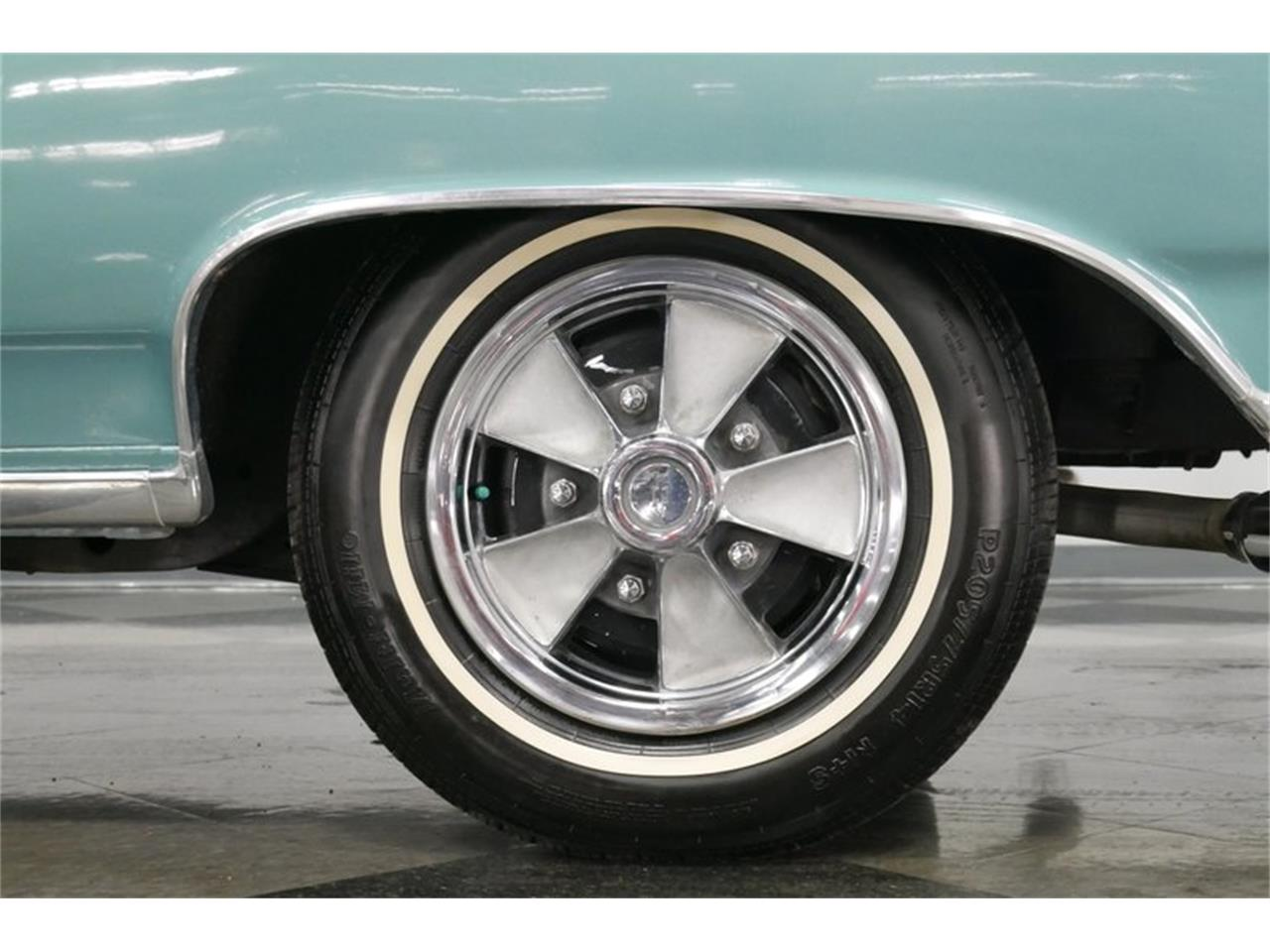 Large Picture of '64 El Camino located in Tennessee Offered by Streetside Classics - Nashville - QI3A