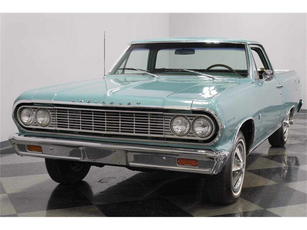 Large Picture of '64 El Camino located in Lavergne Tennessee - $23,995.00 - QI3A