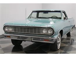 Picture of Classic 1964 Chevrolet El Camino - QI3A