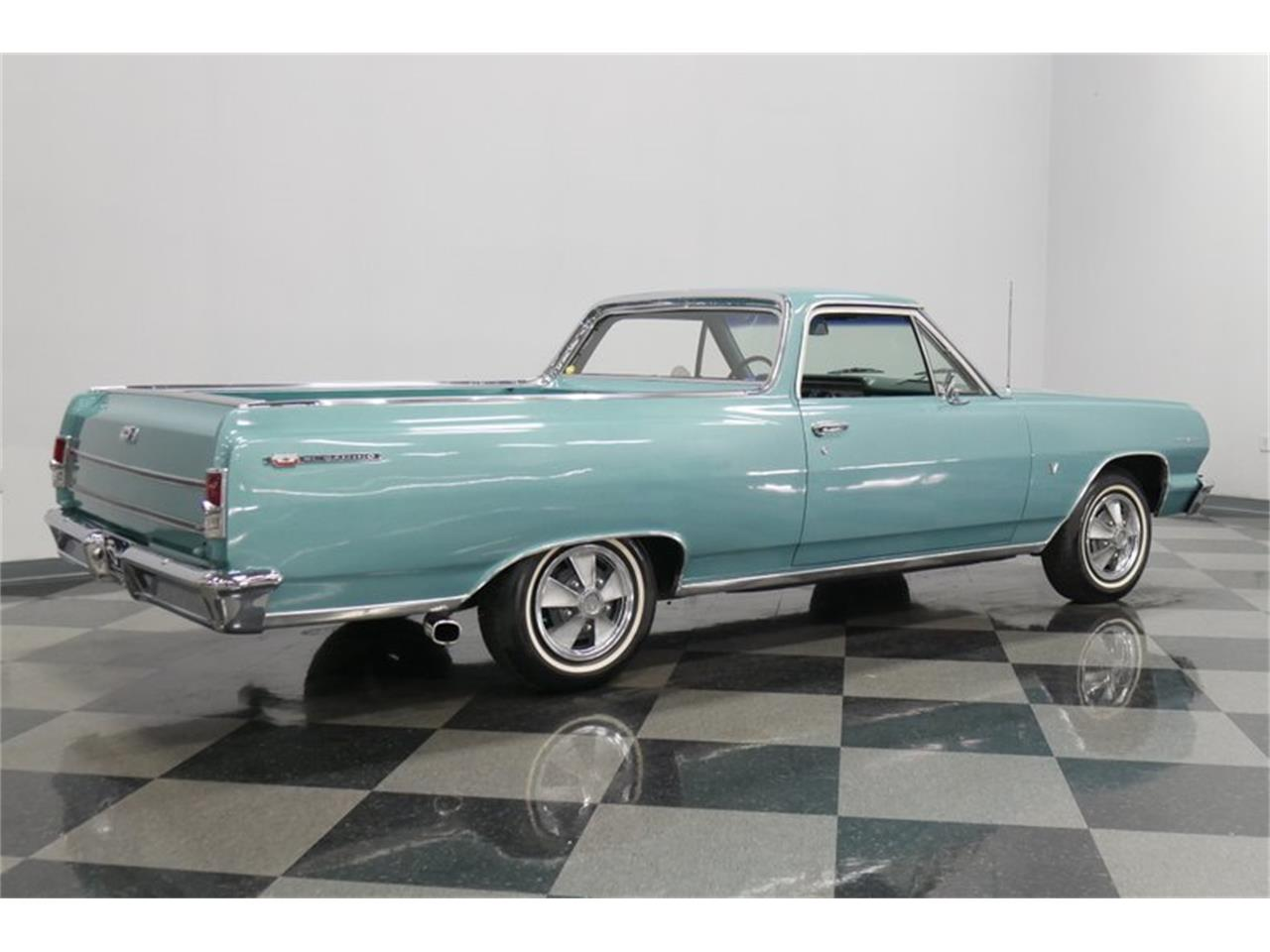 Large Picture of 1964 El Camino - $23,995.00 Offered by Streetside Classics - Nashville - QI3A