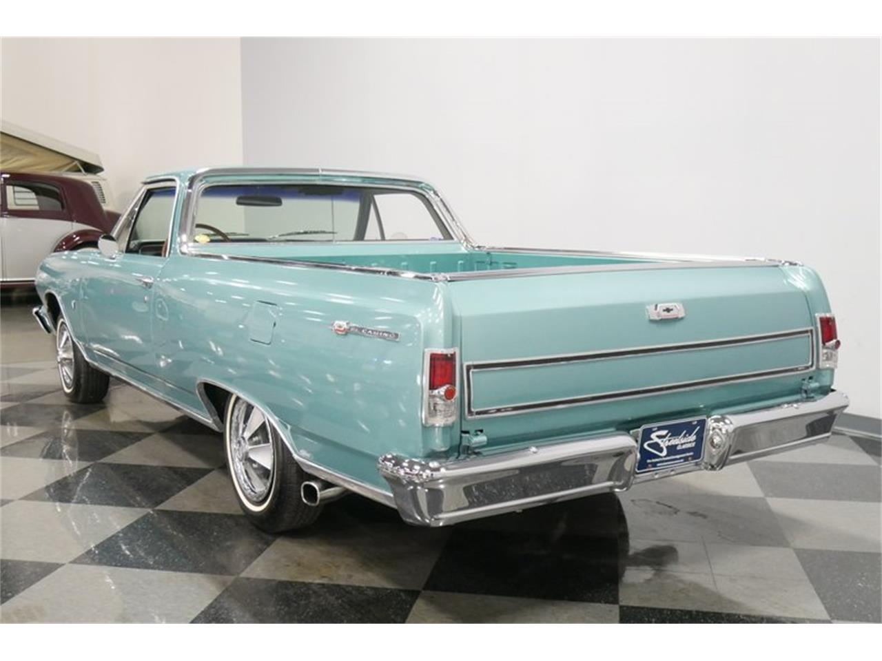 Large Picture of Classic 1964 El Camino - $23,995.00 Offered by Streetside Classics - Nashville - QI3A