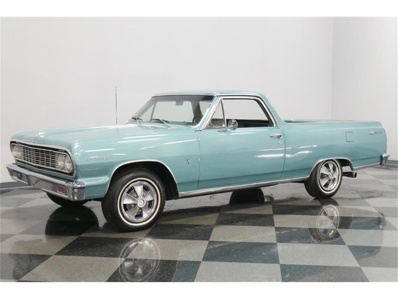 Large Picture of '64 El Camino - $23,995.00 Offered by Streetside Classics - Nashville - QI3A