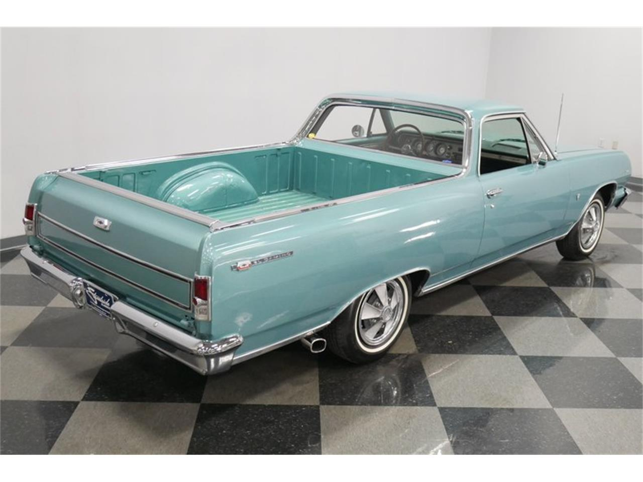 Large Picture of '64 El Camino located in Lavergne Tennessee Offered by Streetside Classics - Nashville - QI3A