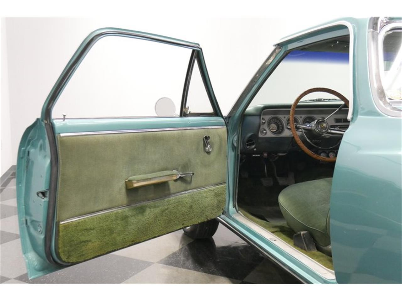 Large Picture of '64 Chevrolet El Camino - $23,995.00 - QI3A