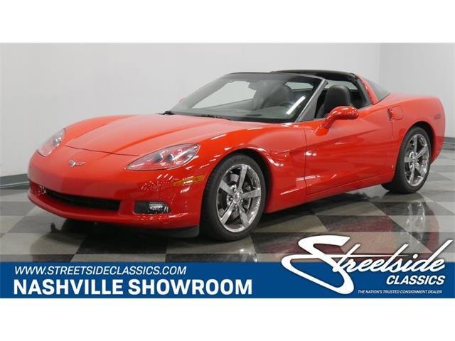 Picture of '08 Corvette - QI3E