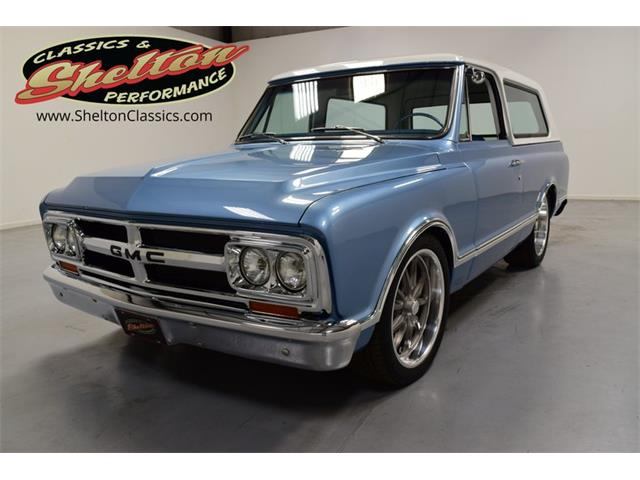 Classic Chevrolet Blazer for Sale on ClassicCars com on