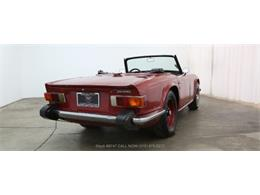 Picture of Classic 1973 TR6 - QI3K