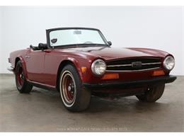 Picture of Classic '73 Triumph TR6 - $3,950.00 - QI3K