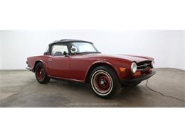 Picture of Classic '73 Triumph TR6 located in California Offered by Beverly Hills Car Club - QI3K