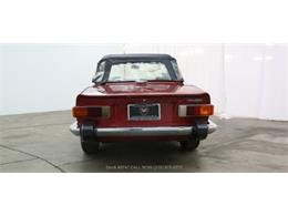 Picture of 1973 TR6 - QI3K
