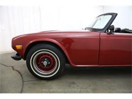 Picture of 1973 TR6 - $3,950.00 - QI3K
