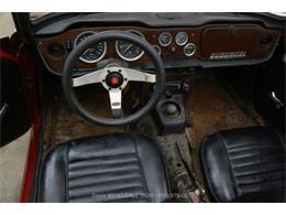 Picture of 1973 Triumph TR6 located in California - $3,950.00 - QI3K