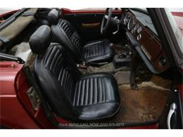 Picture of 1973 TR6 Offered by Beverly Hills Car Club - QI3K
