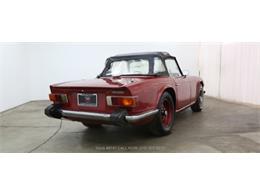 Picture of Classic 1973 Triumph TR6 located in California - $3,950.00 - QI3K