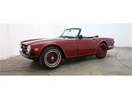 Picture of 1973 Triumph TR6 - $3,950.00 Offered by Beverly Hills Car Club - QI3K