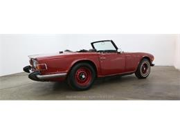 Picture of 1973 TR6 located in California - $3,950.00 - QI3K