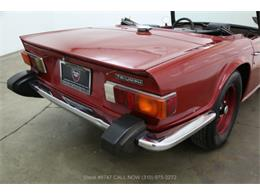 Picture of Classic '73 TR6 - QI3K