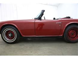 Picture of 1973 Triumph TR6 located in Beverly Hills California - QI3K