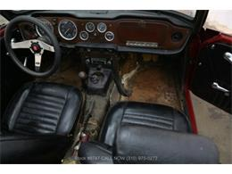 Picture of '73 TR6 Offered by Beverly Hills Car Club - QI3K