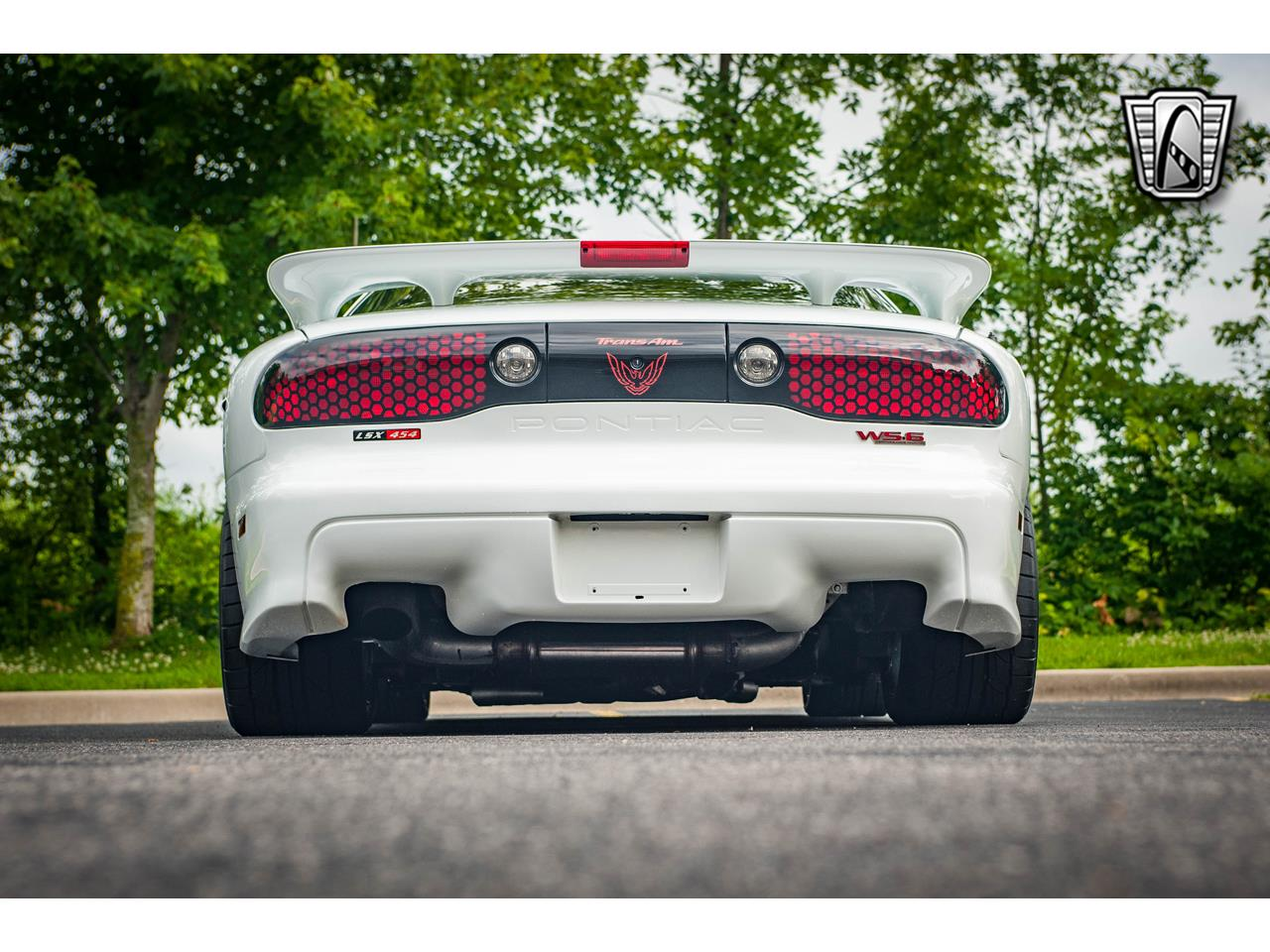 Large Picture of '99 Firebird Trans Am - QI3M