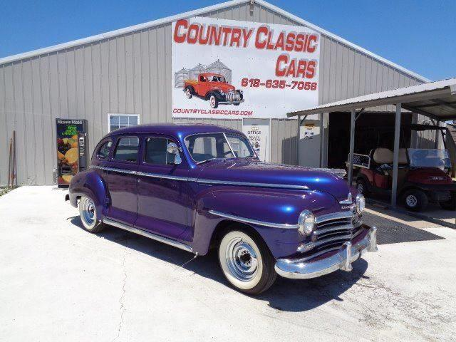 Picture of '48 Special Deluxe located in Illinois Offered by  - QI3W