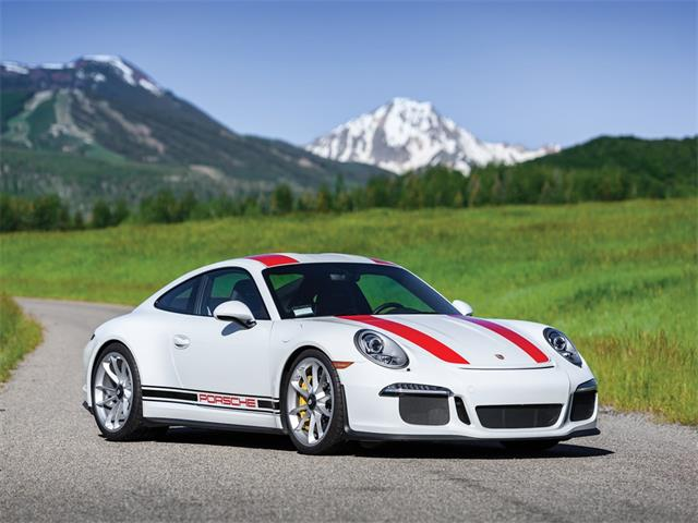 Picture of '16 911 R - QI41