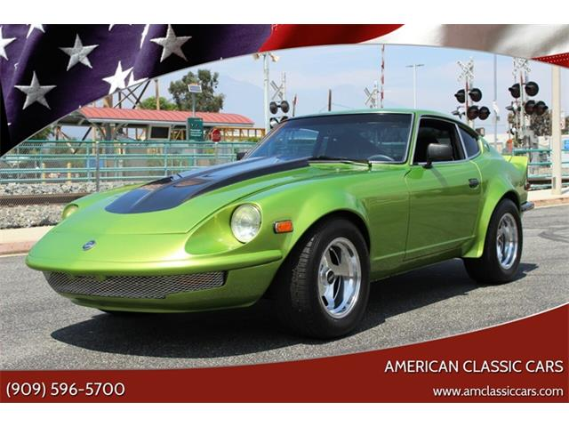 Picture of Classic 1971 Datsun 240Z located in California Offered by  - QI4G