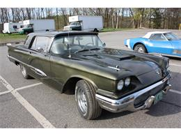 Picture of Classic '59 Thunderbird located in Vermont Offered by Bring A Trailer - QI4M