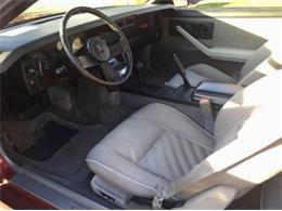 Picture of '87 Camaro - QI5I