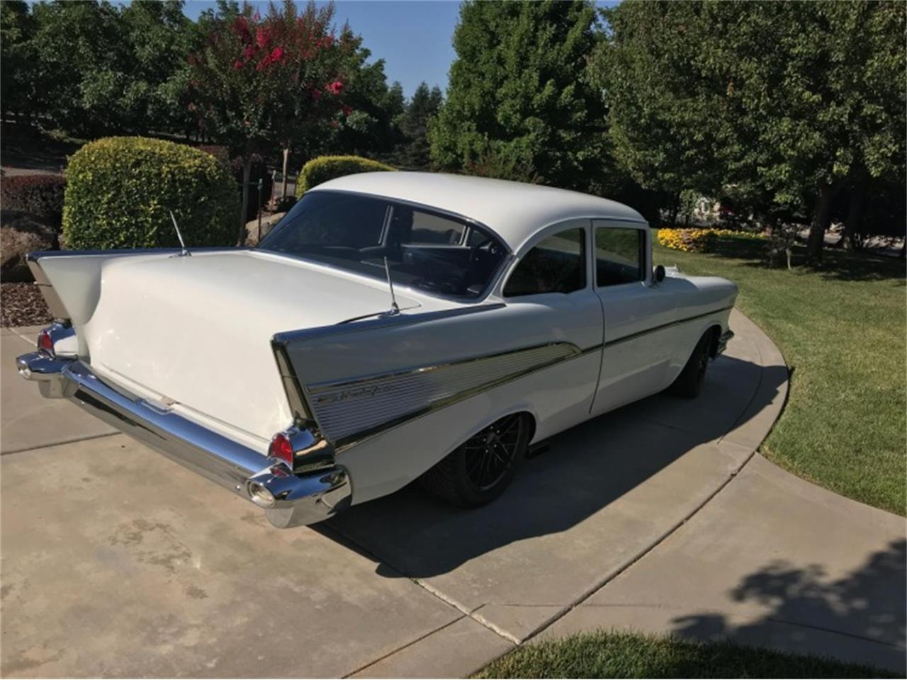 Large Picture of '57 Bel Air - QI5S