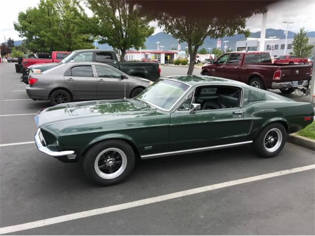 Picture of '68 Mustang GT - QI5T