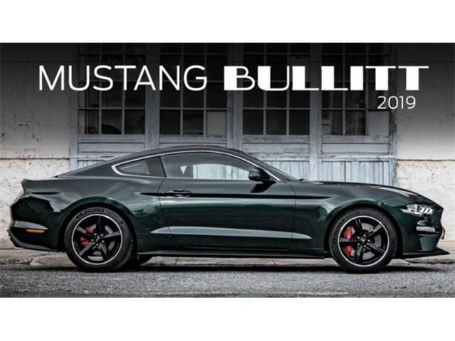 Picture of '19 Mustang - QI5V
