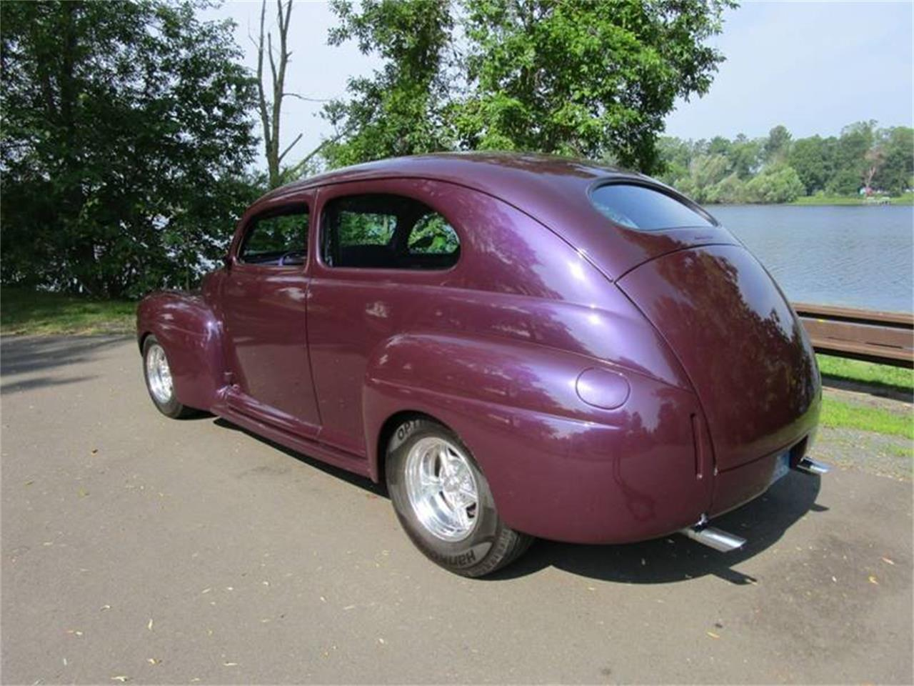 Large Picture of '41 Ford Super Deluxe - $47,500.00 - QI5X
