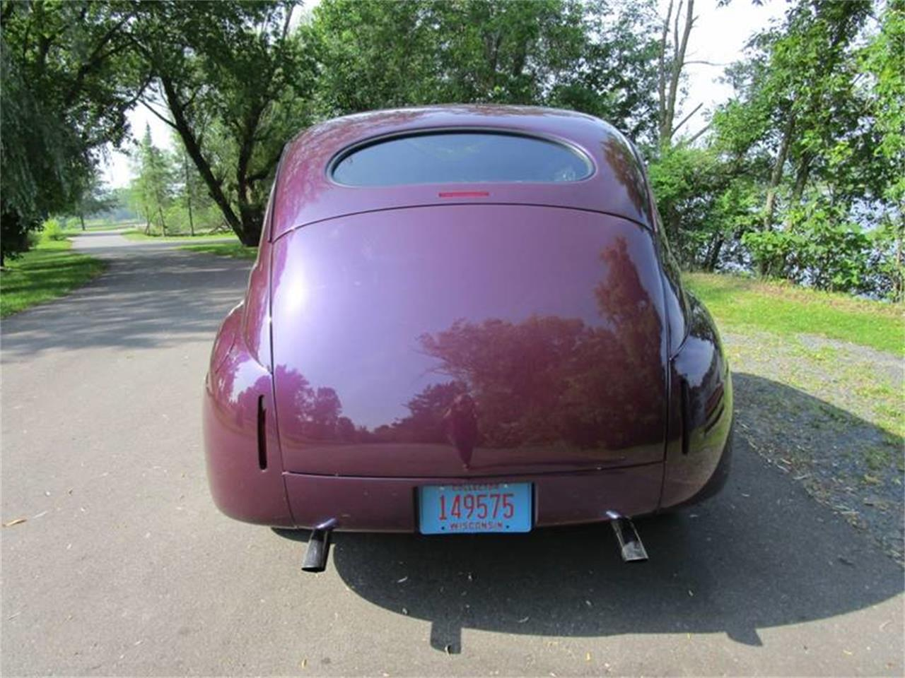 Large Picture of '41 Ford Super Deluxe located in Stanley Wisconsin - $47,500.00 - QI5X
