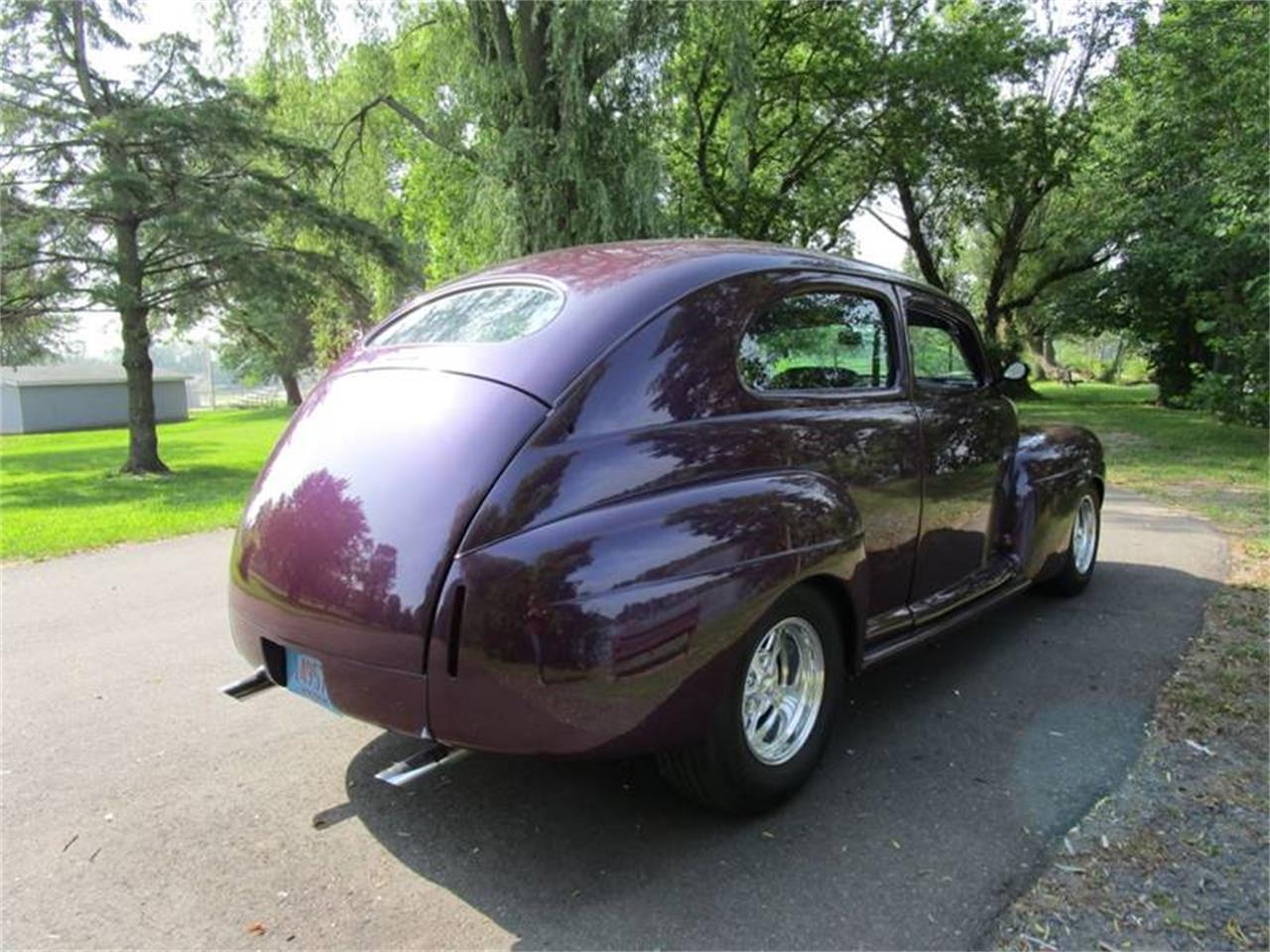 Large Picture of '41 Super Deluxe - $47,500.00 Offered by Cody's Classic Cars - QI5X