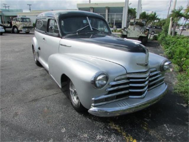 Picture of '47 Sedan - QI60
