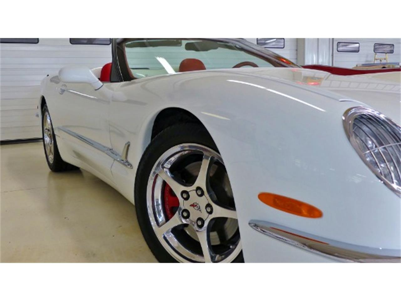 Large Picture of '99 Corvette - QI61