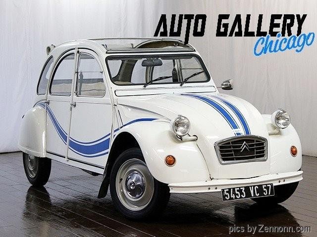 Picture of '65 2CV - QI63