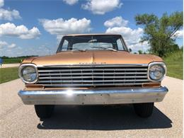 Picture of '63 Chevy II - QI6C