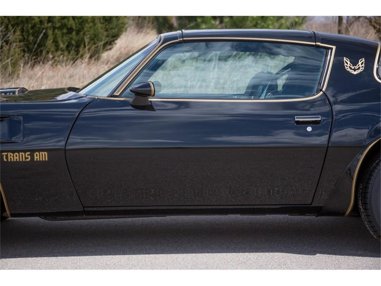 Large Picture of '77 Firebird Trans Am - QI6D