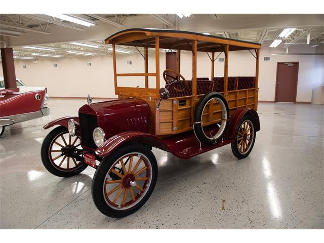 Picture of Classic 1919 Model T - $24,500.00 Offered by  - QDL2