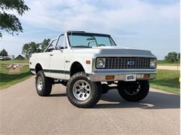 Picture of '71 Blazer - QI6K