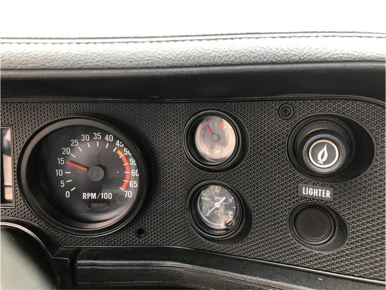 Large Picture of '78 Camaro - QI6M