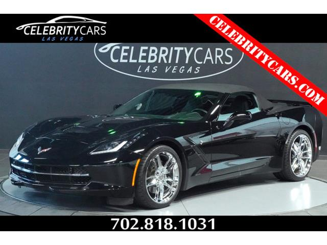 Picture of '16 Corvette - QI6N